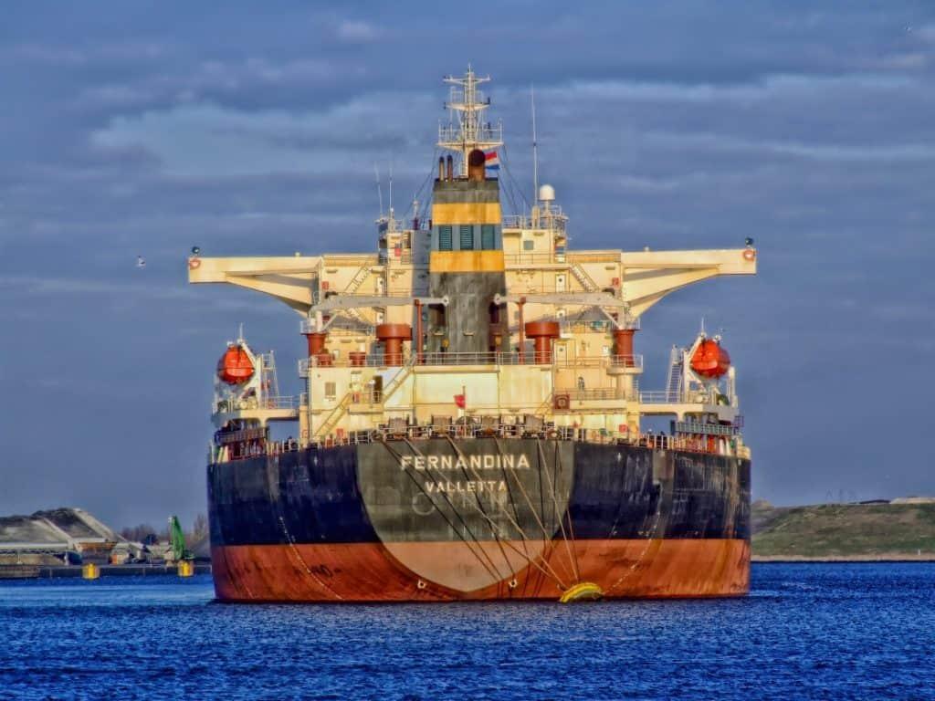 ship, fernandina valletta